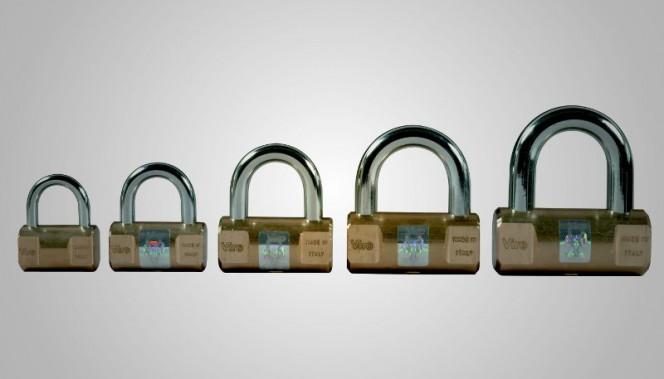 viro padlocks