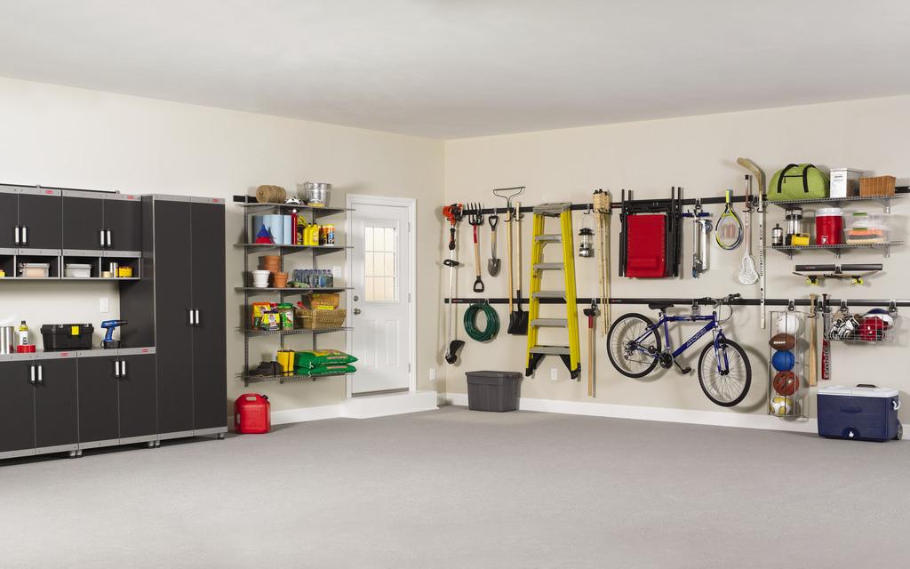 garage box deposito