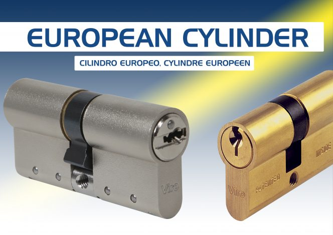 EUROPEAN CYLINDER: EVERYTHING YOU NEED TO KNOW
