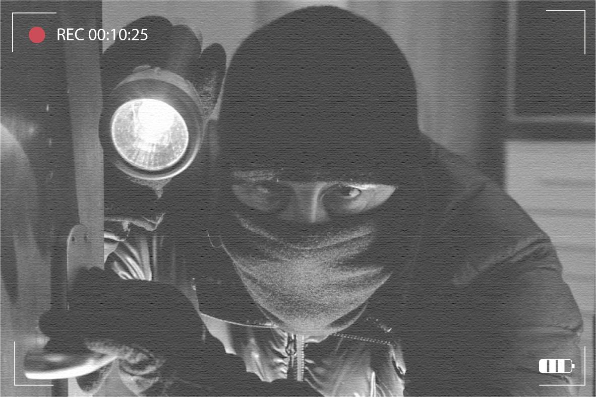 Thieves-break-open-ruller-shutters
