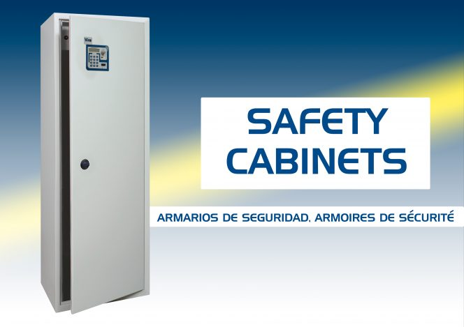 Safety Cabinets, Security cabinets, Rifle cabinets, Document cabinets, biometric cabinets, electronic cabinets