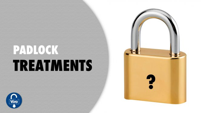 Anti-Corrosion Padlocks: Myths and Truths